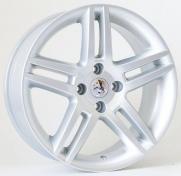 Jogo de Rodas Peugeot 308 Aro 17