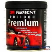 Composto Polidor Premium 3M - 1kg