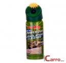 Limpador Desodorizador de Estofados c/ escova - Oxy Power Turtle Wax