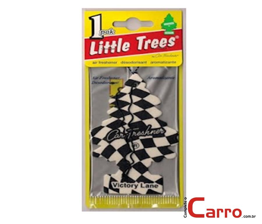 Aromatizante Little Trees Victory Lane - Car Freshner