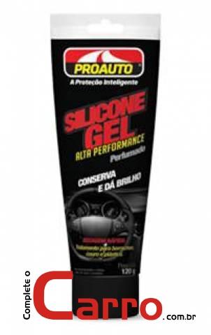 Silicone GEL Alta Performance - ProAuto