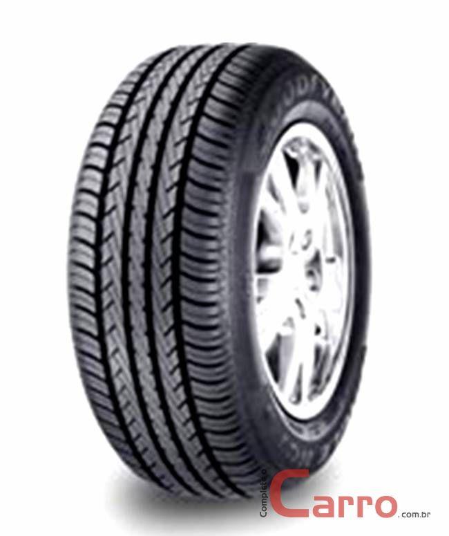 Pneu Goodyear Aro 17' 245/45 R17 - 95W - NCT5 - Run Flat