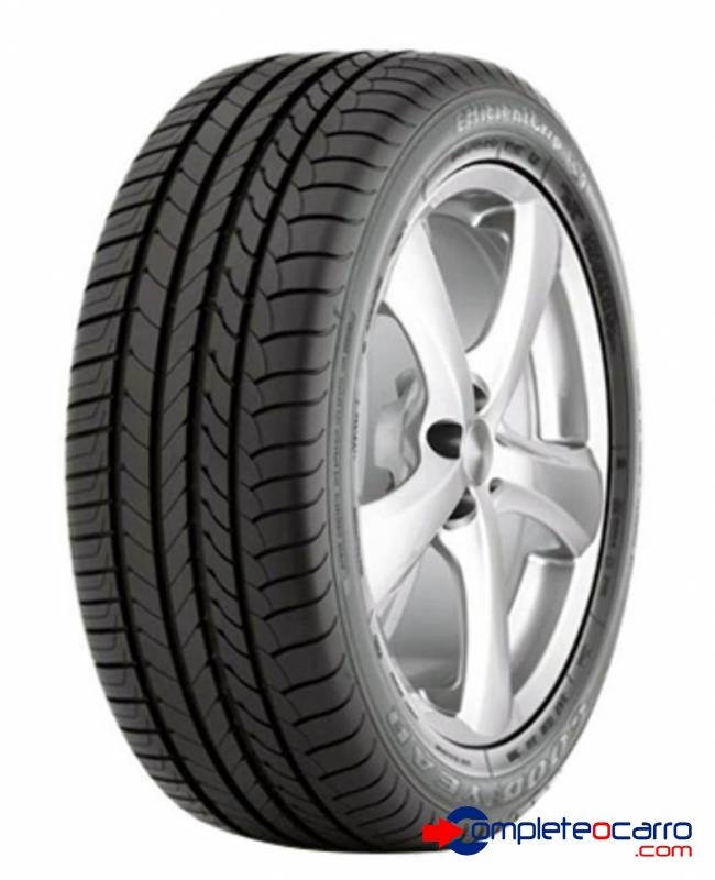 Pneu Goodyear Aro 18' 255/40 R18 - 95Y Efficientgrip - Run F