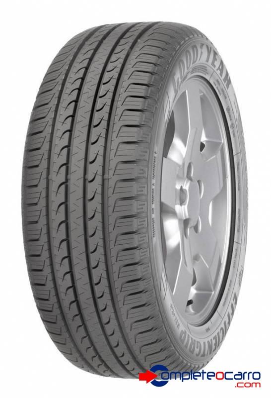 Pneu Goodyear Aro 17' 225/65 R17 - 102H Efficientgrip SUV