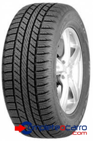 Pneu Goodyear Aro 17' 245/65 R17 - 107H Wrangler HP ALL WEAT