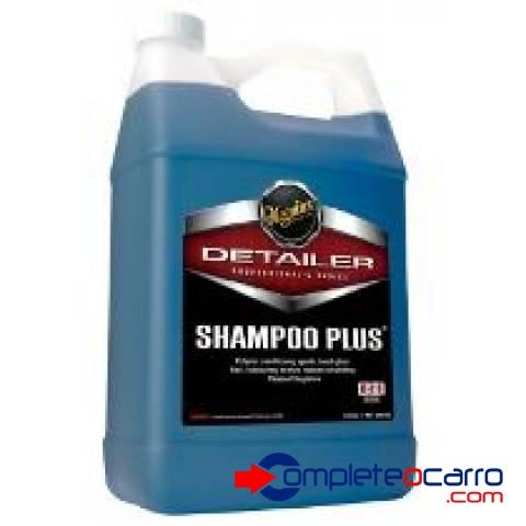 Shampoo Plus Meguiars 3,7 Litros - D11101