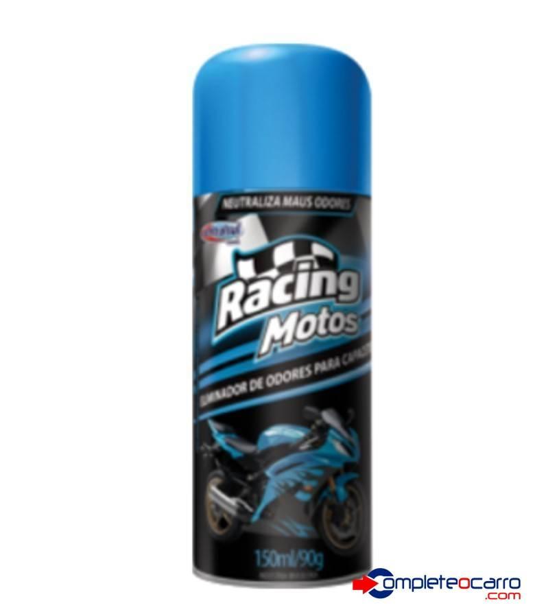 Eliminador de Odores / Desodorizador  Para Capacete 150ml