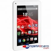 Tablet Multilaser M7s Branco Quad Core Android 4.4 Kit Kat D