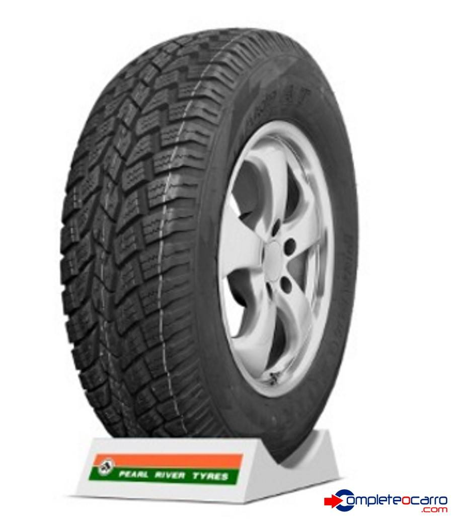 Pneu Vanguard Aro 16' 225/70 R16 103S AT