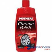Polidor de Cromados - Cromo Polish Mothers