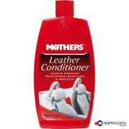 Hidratante para couro - Leather Conditioner Mothers - 355ml