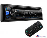 Cd Player Kenwood KDC-MP2065U C/ entrada Usb E Auxiliar