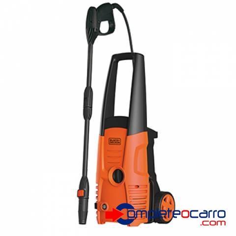 Lavadora de Alta Pressão 1300W - PW1300SW B2 - 220V - BLACK