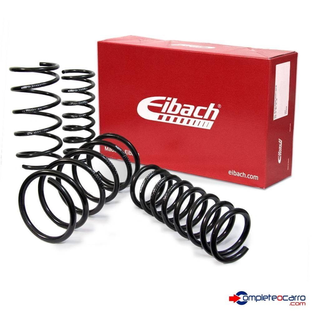 Kit Mola Esportiva Eibach GM CRUZE SEDAN / HATCH 1.8 2010+