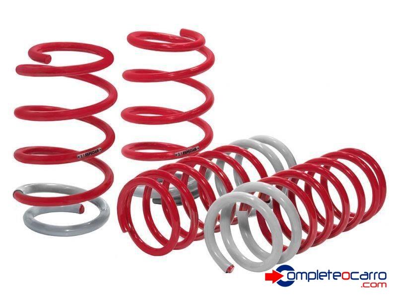 Kit Mola Esportiva JJ especiais - Hyundai VELOSTER (2012/...