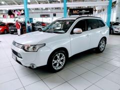 Mitsubishi outlander 2.0 16v 160cv