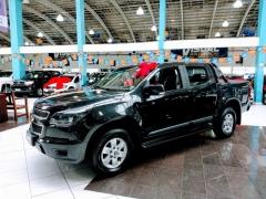 Chevrolet s10 pickup lt 2.8tdi 4x4 cd diesel