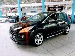 Peugeot 3008 griffe 1.6 automatico flex