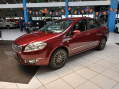 Fiat linea absolute 1.9 dualogic