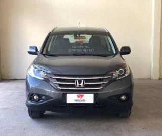 Honda CR-V 2.0 EXL AT você encontra na Domvel