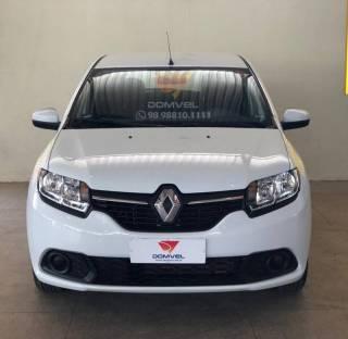 Renault Sandero 1.6 Expression você encontra na Domvel Medice