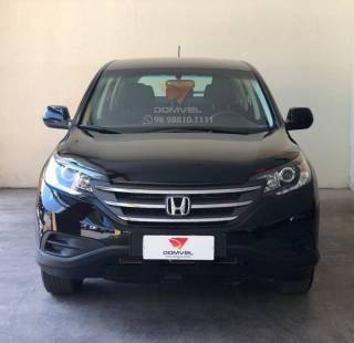 Honda CR-V 2.0 LX AT você encontra na Domvel
