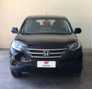 Honda CR-V 2.0 LX AT