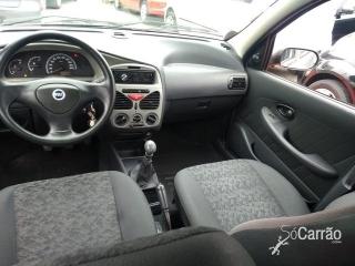 Fiat PALIO 4P 1.0