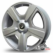 RODA ARO 20 FUJI BENTLEY 4X100/108