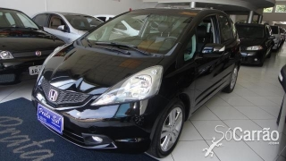 Honda FIT EXL MT 1.5