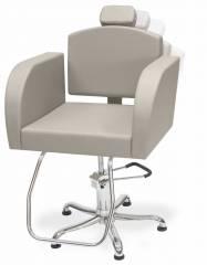 Cadeira Cabeleireiro Hidráulica - Capri