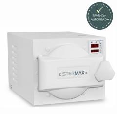 Autoclave Stermax Digital Top Horizontal 21litros