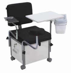 Cadeira Ciranda Vicenza - Com Acessórios