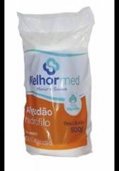 MELHORMED ALGODAO HIDROFILO 500Gr NAO ESTERIL EM ROLO