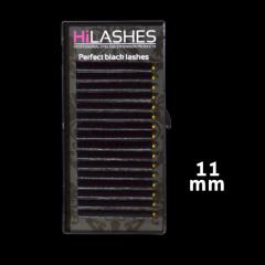 HILASHES CILIOS FIO A FIO 9mm 0.07mm C