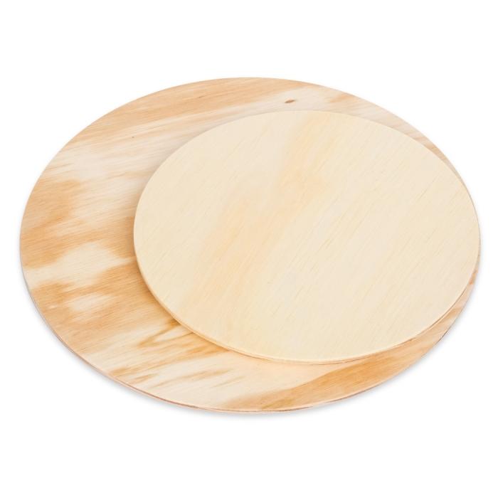 Bandeja Conj. Circum Natural | FITTO Design