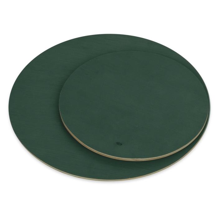 Bandeja Conj. Circum Tropical Green | FITTO Design