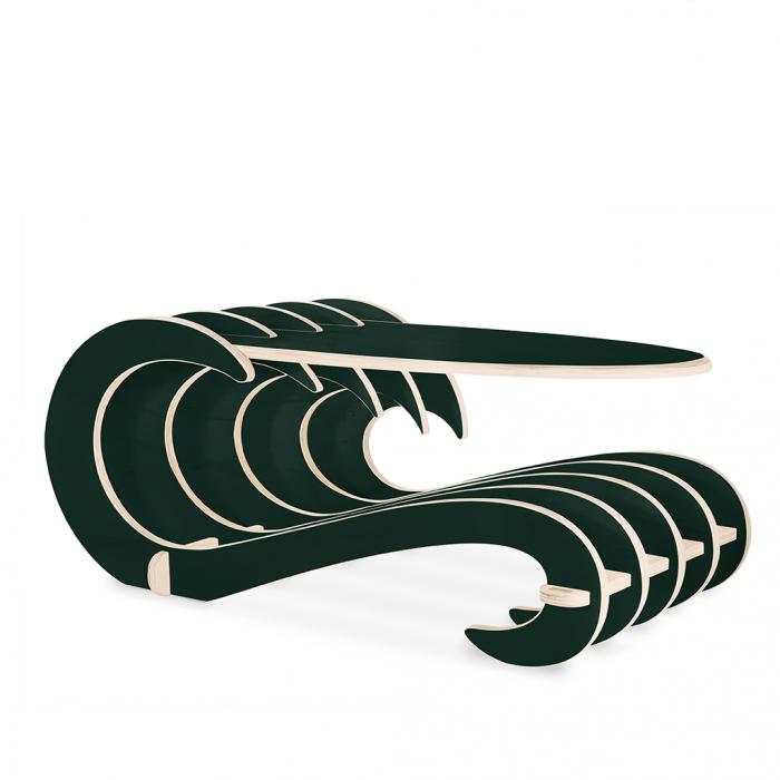 Mesa Brava Tropical Green | FITTO | Madeira, Design e Arte