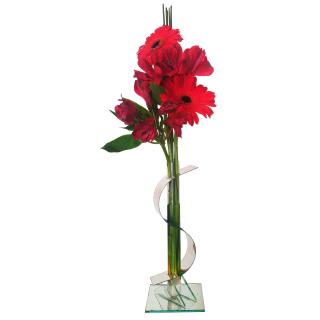 Arranjo Sorte na Carreira | Florisbella Floricultura