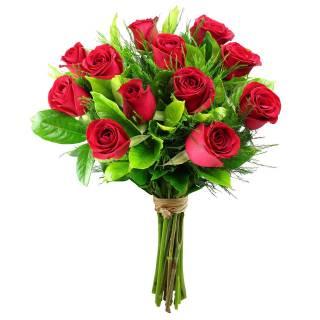 Rosa Nacional | Florisbella Floricultura