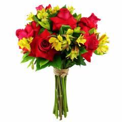 Buquê Mix Flowers