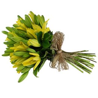 Buquê da Felicidade | Florisbella Floricultura