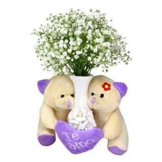 Meu Primeiro Amor Lilás | Florisbella Floricultura