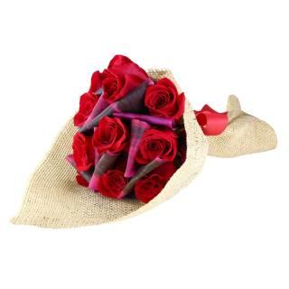 Buquê Puro Amor | Florisbella Floricultura