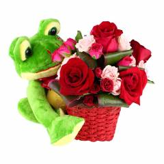 Flores Pra Você
