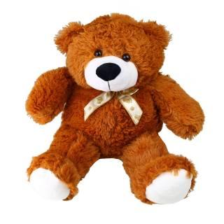 Urso Teddy Marron | Florisbella Floricultura