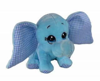 Elefante Azul | Florisbella Floricultura