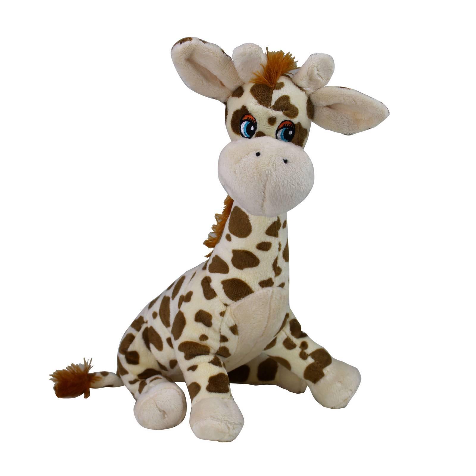 Girafa Bege