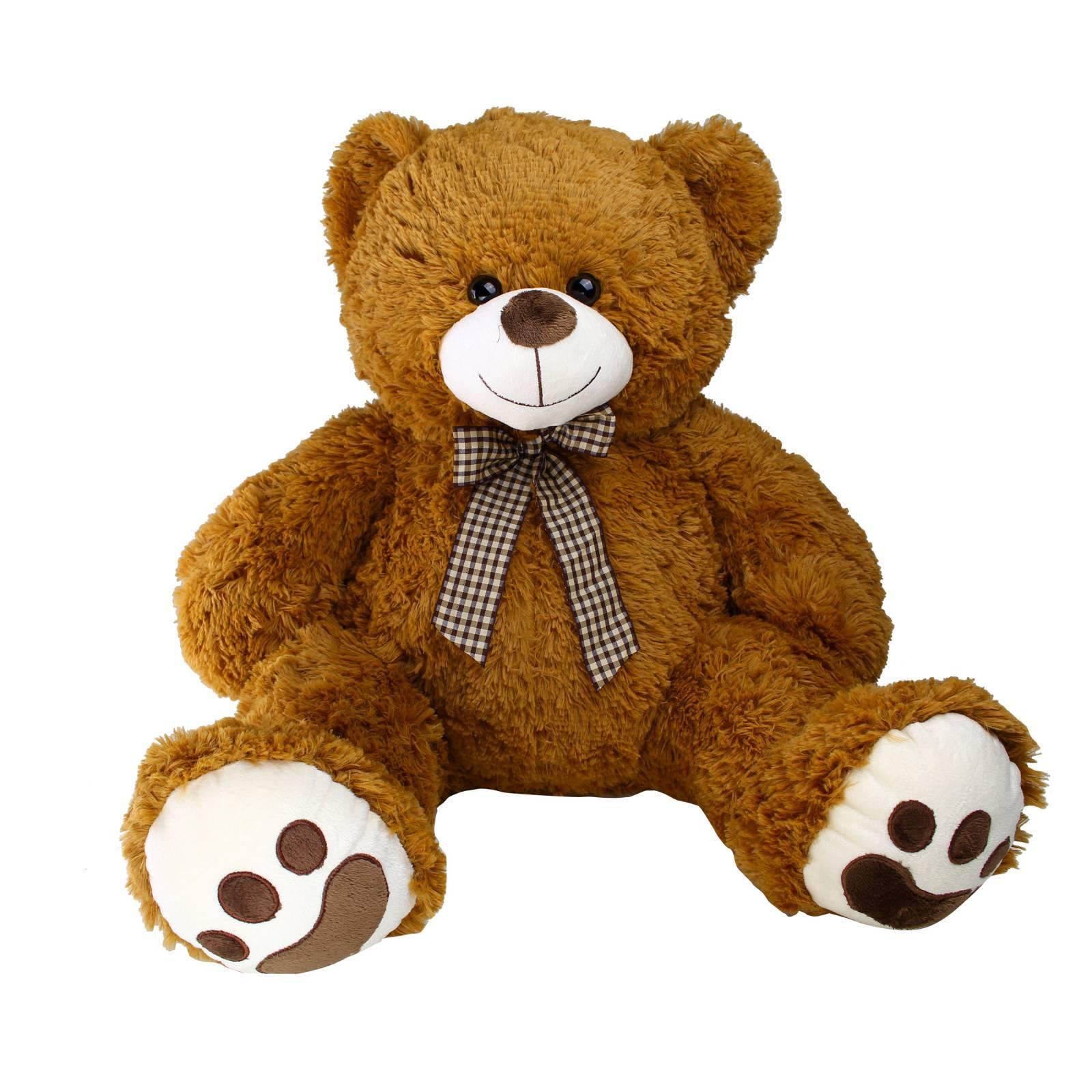 Urso Pimpão Marron