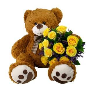 Especial Para Você | Florisbella Floricultura